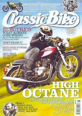 CLASSIC BIKE-MAY 2010(NEW)*Post Included To UK/Europe/USA/Canada