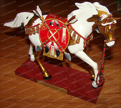 LEGEND of the PLAINS (Trail of Painted Ponies by Enesco, 4022509) 1E/2,461