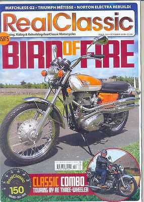 REAL CLASSIC No.150 / October 2016 (NEW) *Post included to UK/Europe/USA