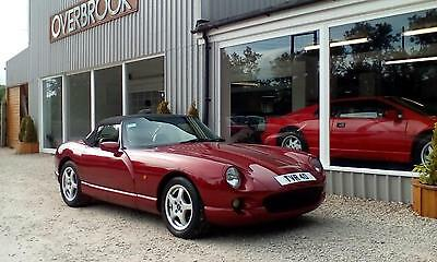 1993 TVR Chimaera 4.0 ** 42k  **14 services ** VERY NICE EXAMPLE **