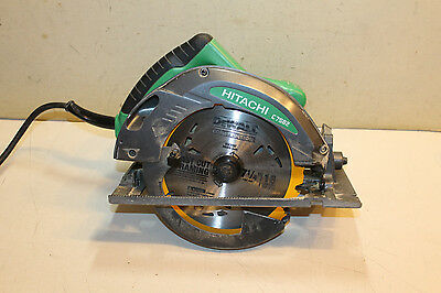"Hitachi C7Sb2 7-1/4"" Circular Saw - 15 A"