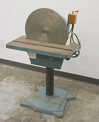 "20"" Disc Sander for Wood Working or Metal Working Sanding Machine"