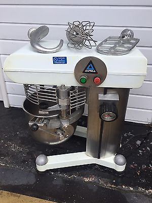 Aurea Commercial Food/ Dough/ Cake Mixer Ex Condition