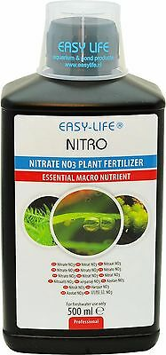 Easy-Life Nitro (Nitrate NO3 Plant Fertilizer) 500 ml