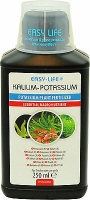 Easy-Life Potassium (K) Plant Fertilizer 250 ml