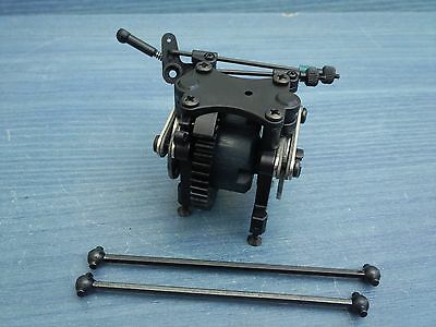 Nitro 1/10 Rc Buggy Kyosho Dbx 2.0 Center Diff Gearbox New