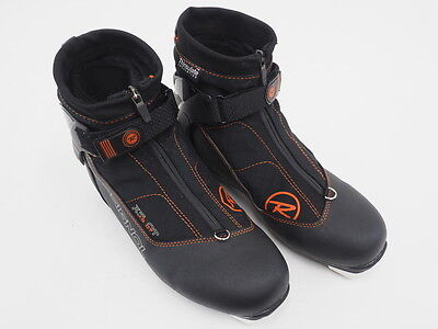 Rossignol X5 OT Cross-Country Ski Boots EU Size 43 Rottefella NNN Technology