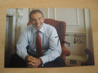 original Tony Blair - Politik