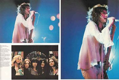 Aerosmith : Cuttings Collection
