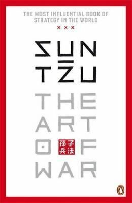 The Art of War by Tzu Sun 9780140455526 (Paperback, 2008)