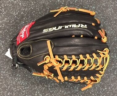 New Rawlings Premium Pro Series Baseball Glove - 12.75""