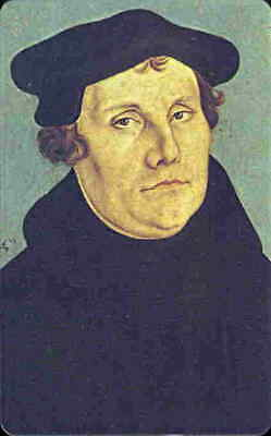A 23.03 Martin Luther