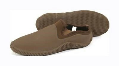 TF Gear Neoprene Waterproof Warm Carp Fishing Bivvy Slippers RRP £24.99 TFG