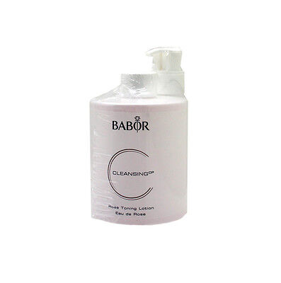 Babor Cleansing CP Rose Toning Lotion 500 ml