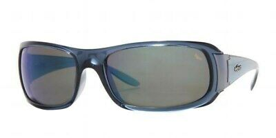 14f20603bde1 Revo Sunglasses New 4030 812 J6 Transparent Blue Frame with Brown Polarized  Lens