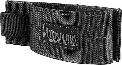 Maxpedition MX3535B Sneak Universal Holster Insert With Mag Rentention - Black