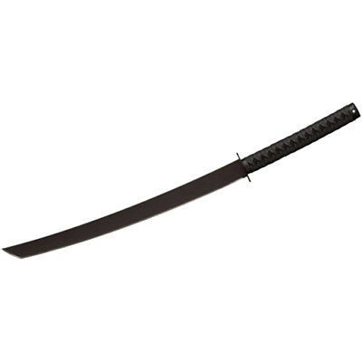 "Cold Steel 97TKMS Tactical 36.25"" Katana Machete Cor-Ex Sheath"