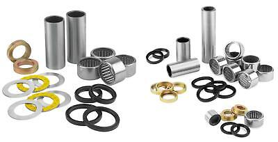 MSR Swing Arm & Linkage Bearing - Seal Kit for Yamaha YZ125 1998