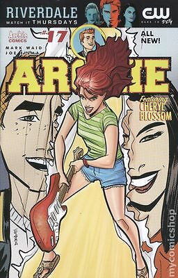 Archie (2015 2nd Series) #17A NM