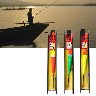 Vertical Buoy Fishing Float Line Terminals Pesca Fishhook Tackle Set Accessories
