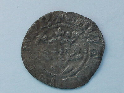 Medieval Hammered Silver Penny , Edward I , London (Lot 1)