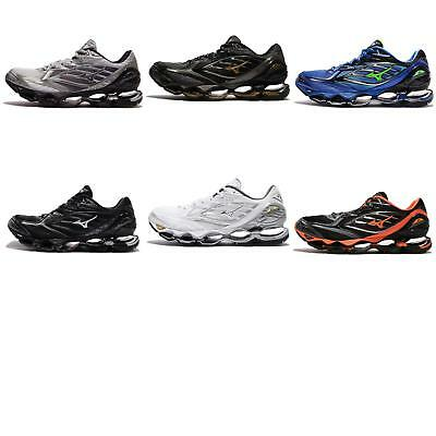 Mizuno Wave Prophecy 6 Men Running Shoes Sneakers Trainers Pick 1