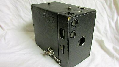 Vintage 1910s Eastman Kodak No. 2A Brownie Camera Model B