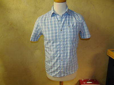 """Chemise Tommy Hilfiger  Taille S """" Model Homme """""""