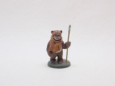 Star Wars Official Figure Collection #23 EWON WICKET De Agostini 41801