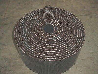 "NEW Baler Belts John Deere 3 Ply Diamond  7"" x 523"" FREE SHIPPING"