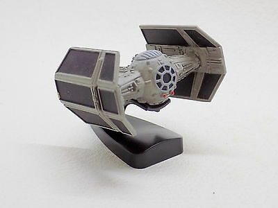 Star Wars Official Figure Collection #7 TIE ADVANCED De Agostini 41811