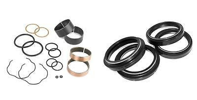 MSR Fork Bushing with Oil & Dust Seals Kit for Yamaha YZ450F 2003