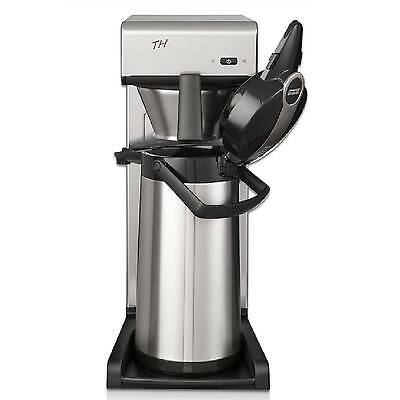 Bonamat Bravilor TH 10 Filter Kaffeemaschine neues Design ohne Airpotkanne 2,2 l
