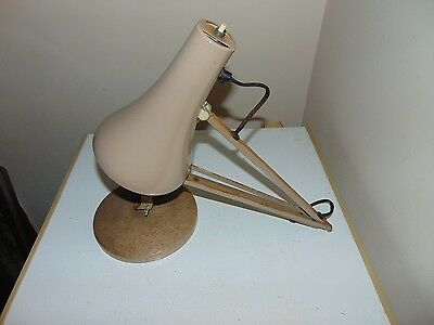 Vintage Anglepoise 90 Lamp (Spares and repairs)