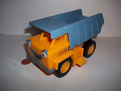 Bob The Builder Rubble Dump Truck Vehicle, See Others & Combine Postage