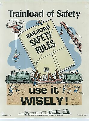 Use it wisely poster