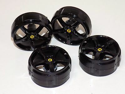 1/18 MR Ferrari California set of 4 wheels    104