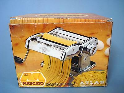 Marcato Atlas Pasta Maker Model 150 Made in Italy