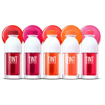 [PERIPERA] Tint Water 5 Color 5.5ml - BEST Korea Cosmetic [MAKE UP]