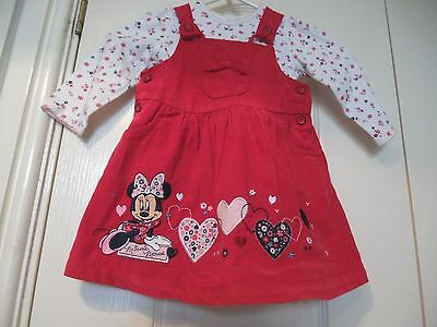 Baby Girl's Clothing Bundle Five  Items - Age 9-12 Mths -Blue Zoo-George