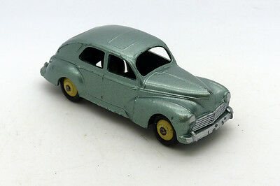 Dinky Toys  - Peugeot 203- Meccano Made In France - Vintage Car