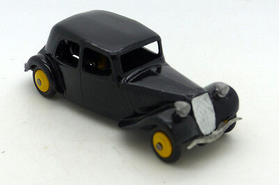 Dinky Toys  - Citroen 11Bl - Meccano Made In France - Vintage Car