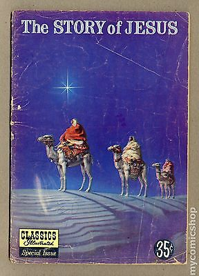 Classics Illustrated Special (1955) #129B FR/GD 1.5