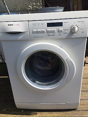 Bosch Wfr2466gb Washing Machine 6kg 1200spin