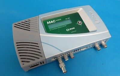 IKUSI MAC HOME Single Channel Digital Modulator Ref.4488