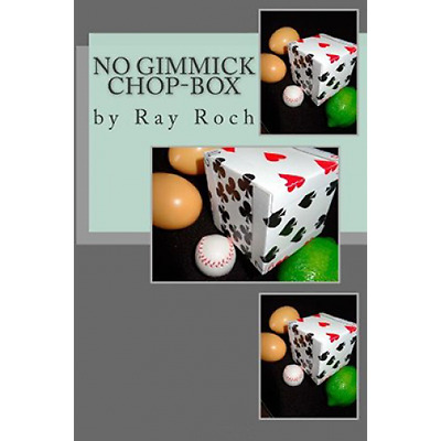 The Chop Box by Ray Roch - eBook DOWNLOAD