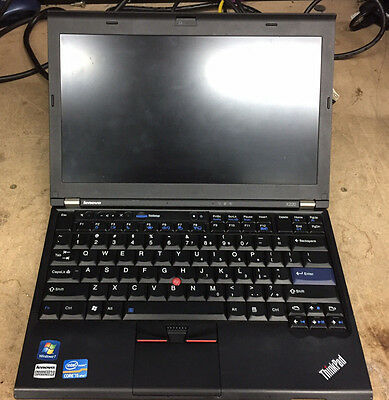 Lenovo ThinkPad X220 Laptop Intel Core i5-2520M 2.50GhZ - 6GB DDR3 RAM