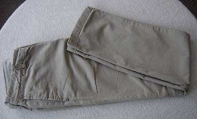 Hollister Mens Casual Trousers 30X32