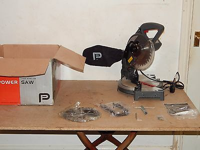 Performance Power pp1100ms Compound mitre Saw