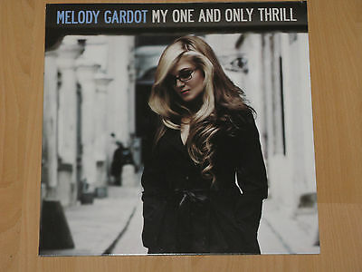 Lp Melody Gardot - My One And Only Thrill - Over The Rainbow - Neu + Ovp